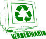 logo associazione verde binario